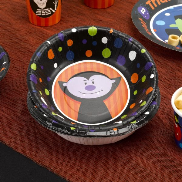 Trick Or Treat Bowls (8)